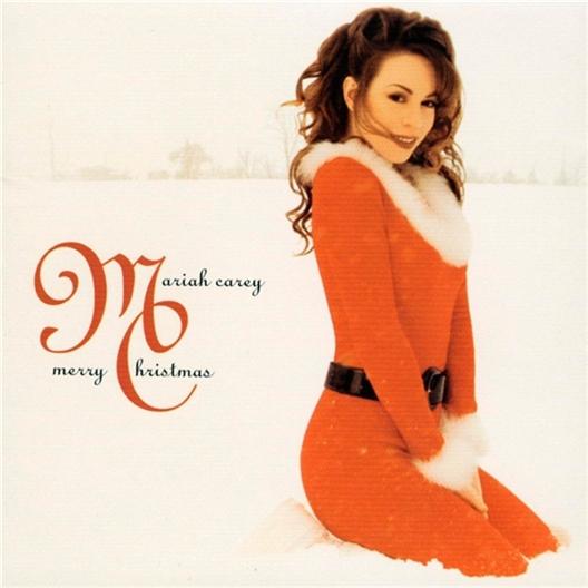 Maria Carey : Merry Christmas