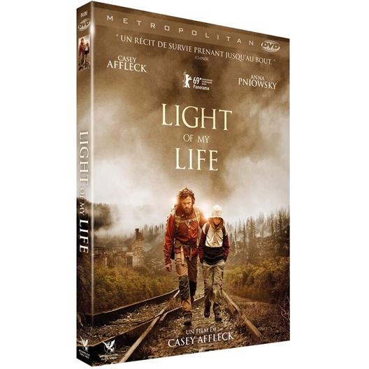 Light of my Life : Casey Affleck, Anna Pniowsky, …