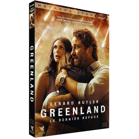 Greenland : Gérard Butler, Morena Baccarin, …