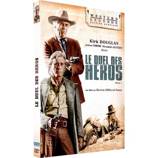 Le duel des héros : Kirk Douglas, James Coburn…