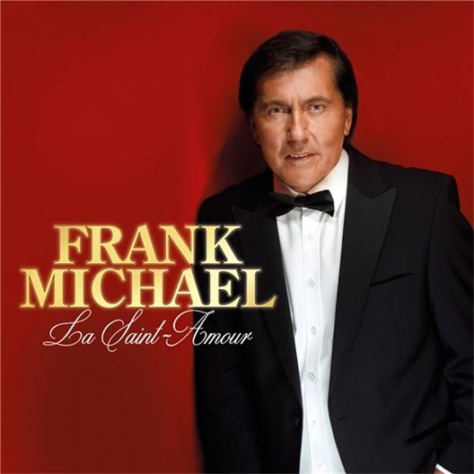 Frank Michael : La saint-amour