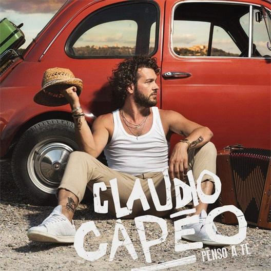 Claudio Capéo : Penso a te