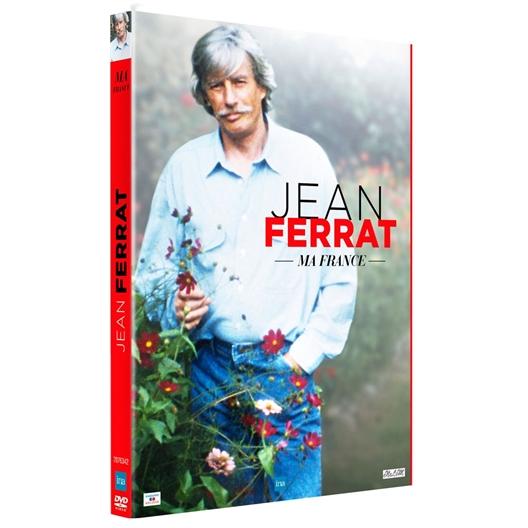 Jean Ferrat : Ma France