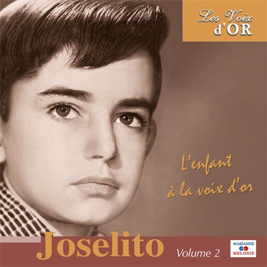 Joselito : Volume 2 (CD)