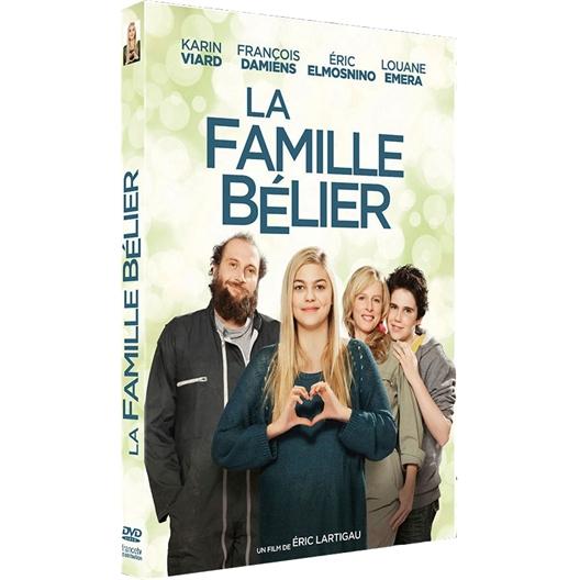 La Famille Bélier : Louane Emera, Karin Viard, François Damiens…