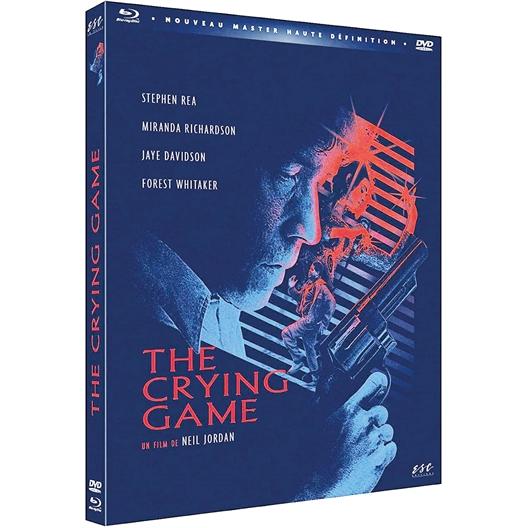 The crying game : Forest Whitaker, Miranda Richardson, …
