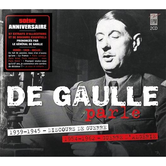De Gaulle parle