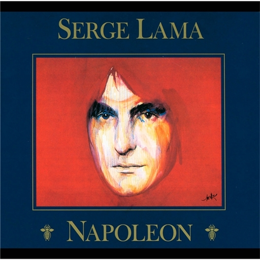 Serge Lama : Napoléon