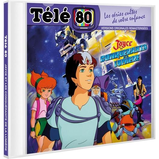 Télé 80 : Jayce et les conquérants de la lumière