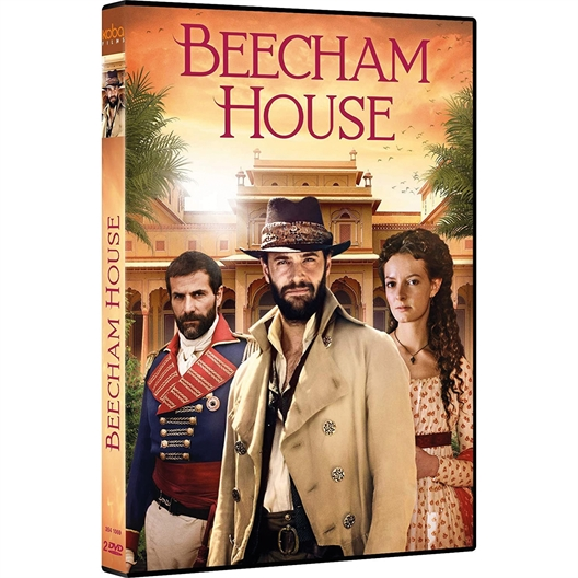 Beecham house : Gregory Fitoussi, Tom Bateman, …