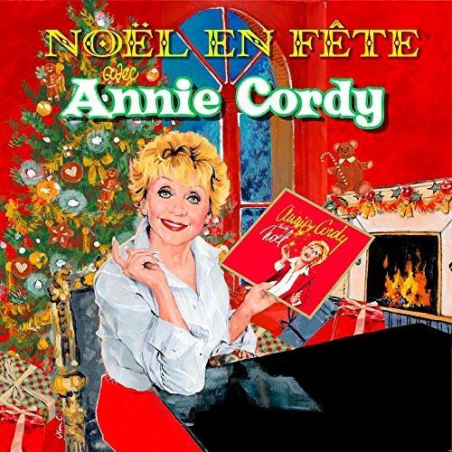 Noël en fête avec Annie Cordy
