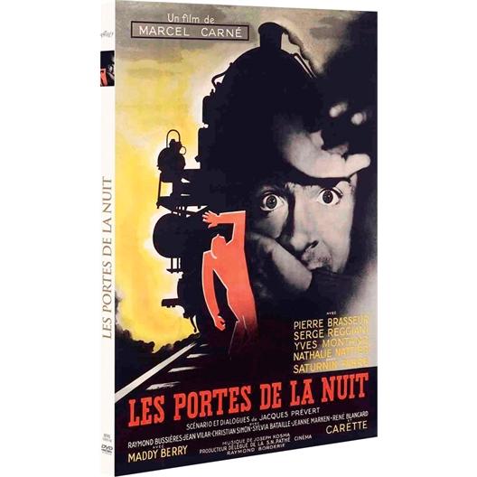 Les portes de la nuit (DVD)