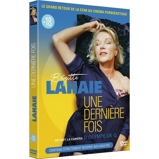 Une dernière fois : Brigitte Lahaie, Alexandra Cismondi…