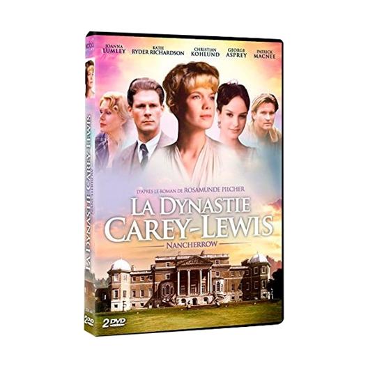 La Dynastie Carey-Lewis Nancherrow. 2ème partie : Joanna Lumley, Katie Ryder Richardson, Christian Kohlund...