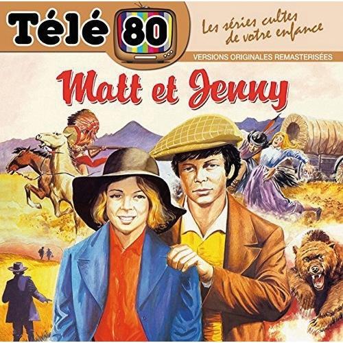 Télé 80 : Matt et jenny