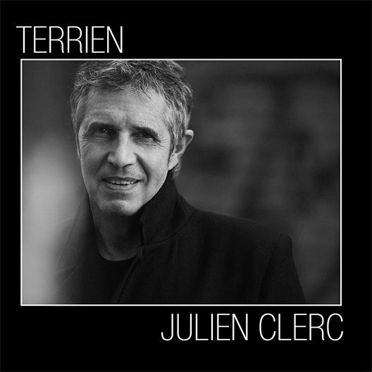 Julien Clerc : Terrien