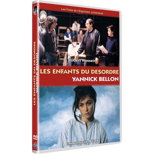 Les enfants du désordre : Emmanuelle Béart, Robert Hossein…
