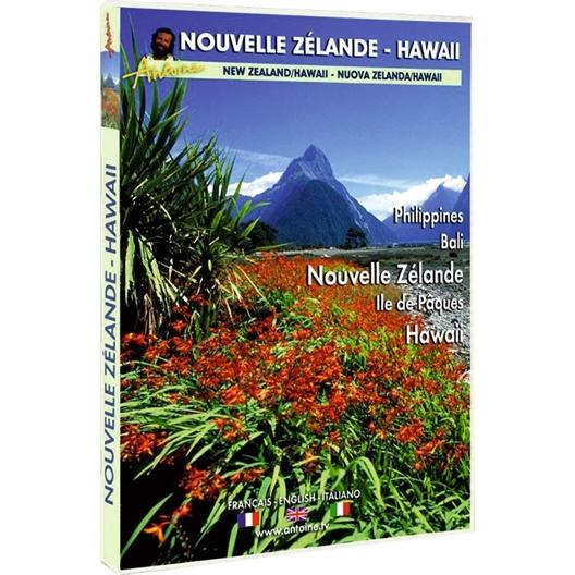 Nouvelle Zélande - Hawaii