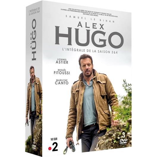 Alex Hugo - Saison 3 et 4 : Samuel Le Bihan, Mickaël Fitoussi, …