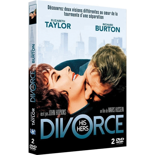 Divorce : Richard Burton, Elizabeth Taylor, …