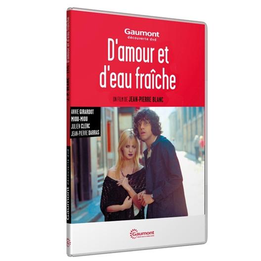 D'amour et d'eau fraîche : Annie Girardot, Miou-Miou, Julien Clerc…