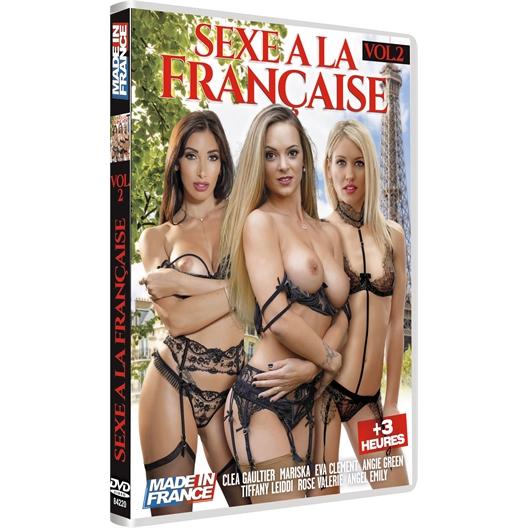 Sexe à la française : Clea Gaultier, Mariska, …