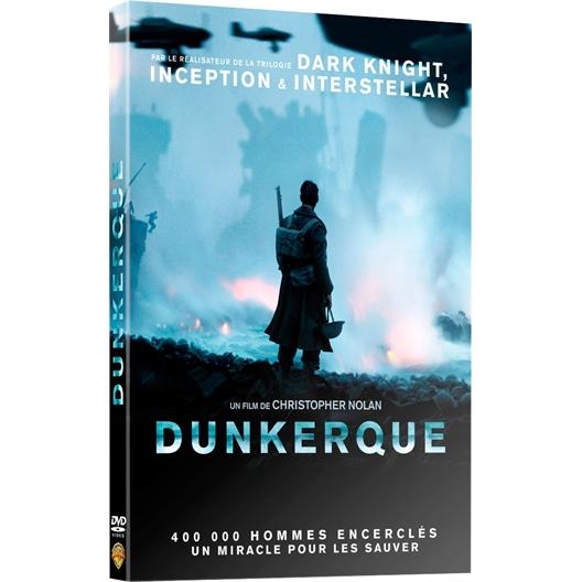 Dunkerque : Fionn Whitehead, Mark Rylance, Tom Hardy…