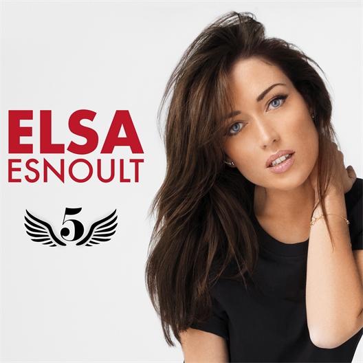 Elsa Esnoult : 5