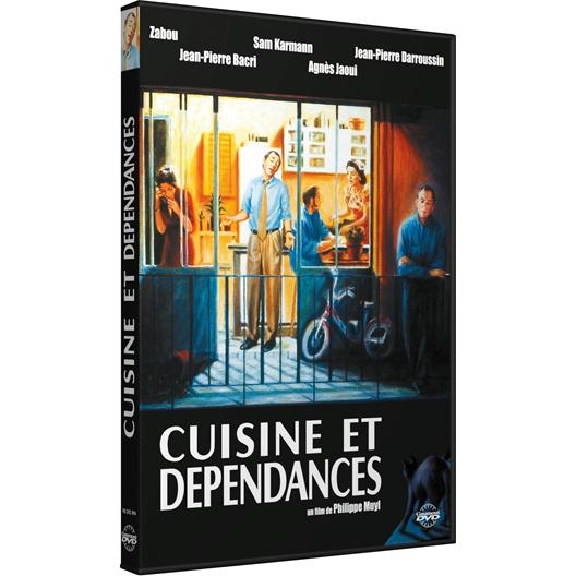 Cuisine et dépendances : Jean-Pierre Bacri, Agnès Jaoui…
