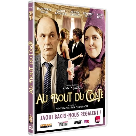 Au bout du conte : Agnès Jaoui, Jean-Pierre Bacri…