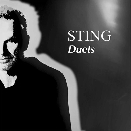 Sting : Duets