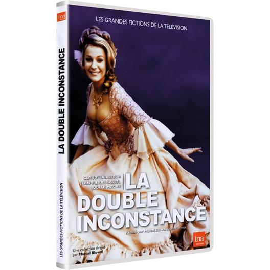 La double inconstance : Claude Brasseur, Jean-Pierre Cassel, …