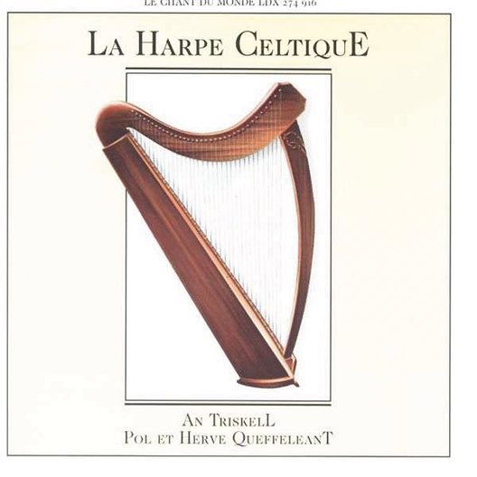 An Triskell : La Harpe Celtique
