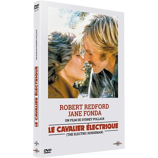 Le cavalier électrique : Robert Redford, Jane Fonda…