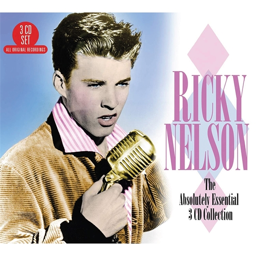 Ricky Nelson : The absolutely essential