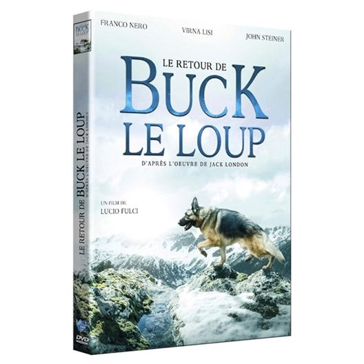 Le retour de Buck le loup : Franco Nero, Virna Lisi