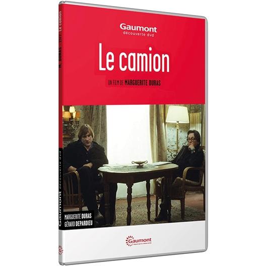 Le camion : Marguerite Duras, Gérard Depardieu, …