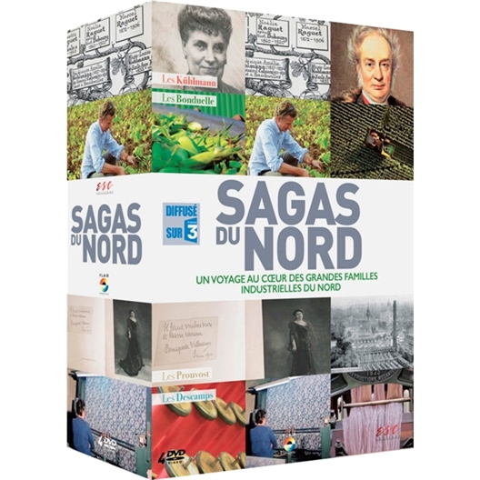 Sagas du Nord