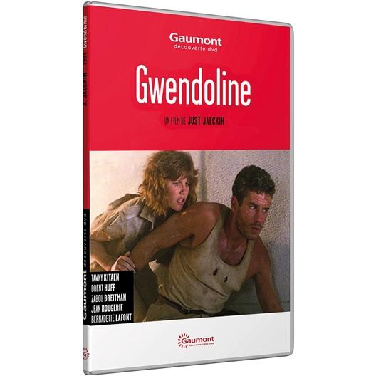Gwendoline : Zabou Breitman, Tawny Kitaen, Bernadette Lafont, …