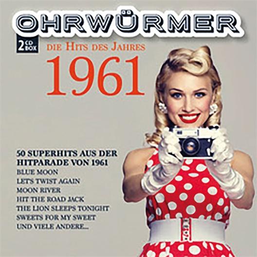 Ohrwürmer : Best Of 1961