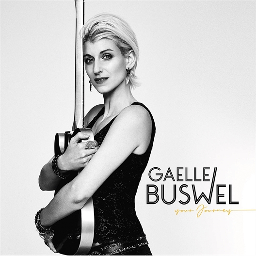 Gaëlle Buswel : Your journey