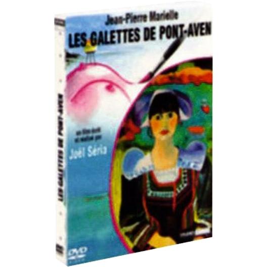 Les galettes de Pont-Aven : J.P.Marielle, Claude Piéplu