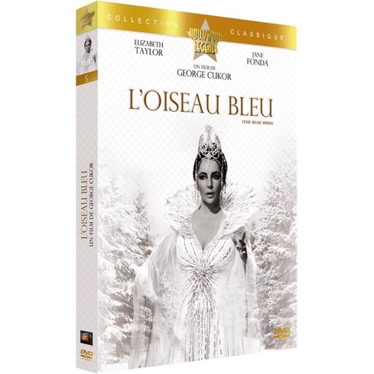 L'oiseau bleu (DVD)