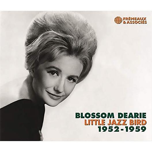 Blossom Dearie : Little Jazz Bird