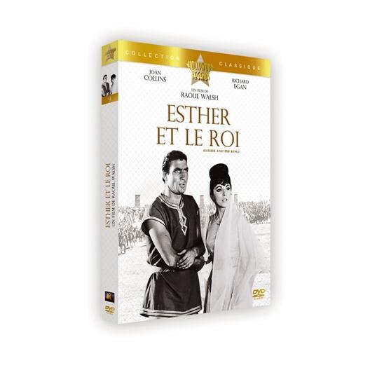 Esther et le roi (DVD)