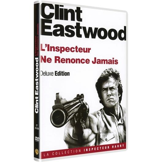 L'inspecteur ne renonce jamais : Clint Eastwood, Tyne Daly, Harry Guardino