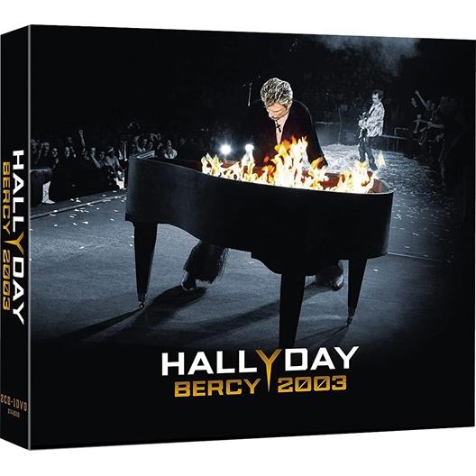 Johnny Hallyday : Bercy 2003