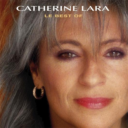 Catherine Lara : Best-Of