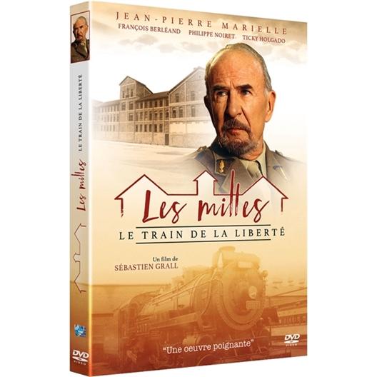 Les Milles : Philippe Noiret, Jean-Pierre Marielle