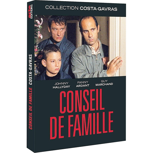 Conseil de famille : Johnny Hallyday, Fanny Ardant, Guy Marchand…